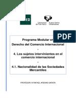 2 NACIONALIDAD DE LAS SOCIEDADES  MERCANTILES.pdf
