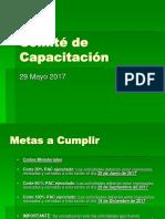 Comité de Capacitación