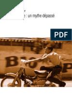 Pierre Bellanger-La Jeunesse-un Mythe Depasse