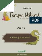 Semana da Terapia natural - aula 1 a cura pelas ervas.pdf