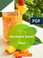 1-Day+Hormone+Reset+Plan