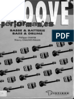Groove Performance (BJ28)