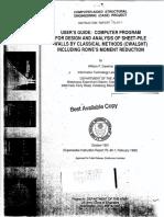 Spesifikasi Umum Jalan Dan Jembatan 2018
