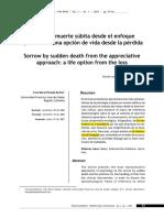 Parada, L (2007) – Duelo por muerte súbita desde el enfoque apreciativo. Una opción de vida desde la pérdida..pdf