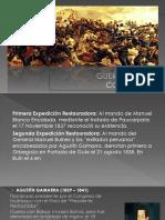 Presentación Guerra Confederaccion Peru Bolivia