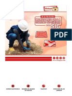 Monitoreo de La Calidad de Suelo Con SIG