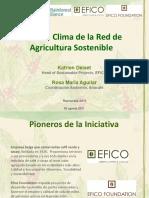 Red de Agricultura Sostenible