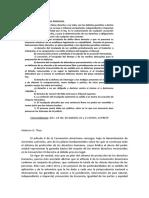 LC. Thea - Comentario Al Artículo 8 de La CADH