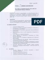 Generalización RD 032.doc