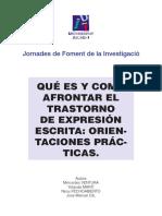 tractornos de escritura en niños.pdf