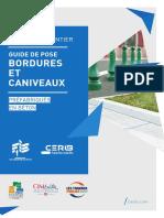 153E Bordures-Caniveaux 2018 BD