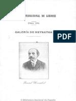 Revista Internacional de Ajedrez. 2-1896