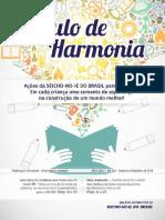 Circulo de Harmonia SNI Ed 303 Web
