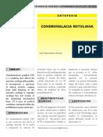 condromalacia