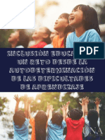 Revista Necesidades Educativas Especiales