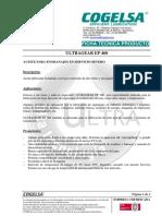 (Flender) Ultragear Ep 460