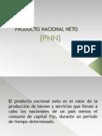 Producto Nacional Neto