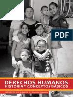 Derechos Humanos, Historia y Conceptos Básicos