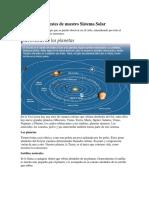 Los cuerpos celestes de nuestro Sistema Solar.docx