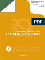 Magangué - Economía regional