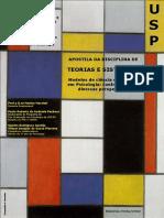 Apostila inteira - Psicanalise.pdf