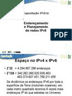Configuração IPv6