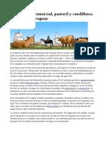 Uruguay Pastoril