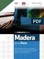 La Ind de La Madera en Peru-fao2018