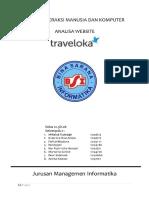 analisa-website-traveloka---makalah-imk