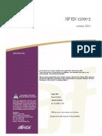 NF EN 12390-2
