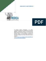 Alteraciones vasculares