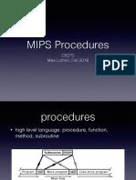 05 - MIPS procedures.pdf