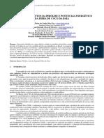 ESTUDO DOS PRODUTOS DA PIRÓLISE E POTENCIAL ENERGÉTICO DA FIBRA DE COCO DA BAÍA