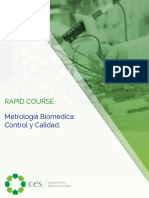 RC Metrologia Biomedica