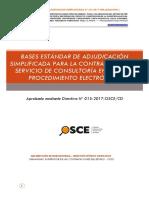 Bases Integradas Gestión Del Proyecto