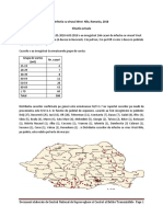 Metodologia de Supraveghere Gripa Infectii Respiratorii Acute Si SARI 2018-2019