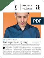 Conciencia y Mundo. PDF