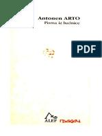 Artonen Arto - Pisma iz ludnice.pdf