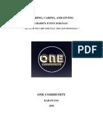 Proposal Oncom