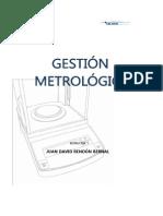 Memorias Metrologia General Seminario 1
