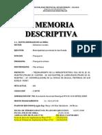AMPLIACION DE PLAZO N°02 EL MAESTRO
