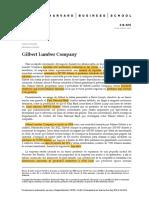 Gilbert Lumber Copia