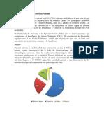 Estadísticas de Exportaciones en Panamá