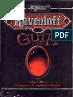 d20 s&s 3ed - ravenloft - guía i con correcciones.pdf