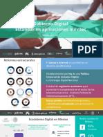 Gobierno Digital Estandar en Aplicaciones Moviles