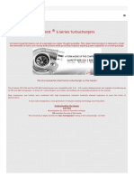Understanding Model Name of Turbo Garret G Series - Www.magyarturbo.hu
