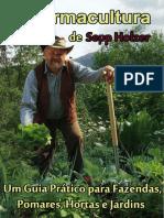 A permacultura de Sepp Holzer