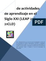 Actividades de Aprendizaje_LEAP21