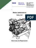 MR 1 2002-01-30 Alertas e Códigos Técnicos - Daily