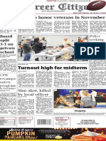 Greer Citizen E-Edition 11.7.18